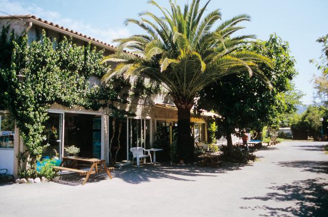 Camping magali office de tourisme - Office tourisme saint laurent du var ...
