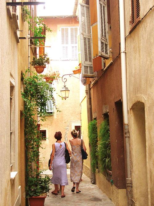 Promenades comment es office de tourisme - Office tourisme saint laurent du var ...